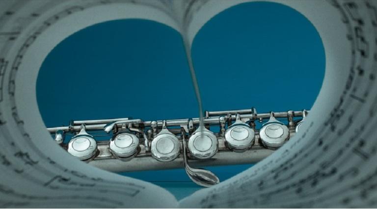 Sonido III: Flauta travesera y manipulación de ondas.
