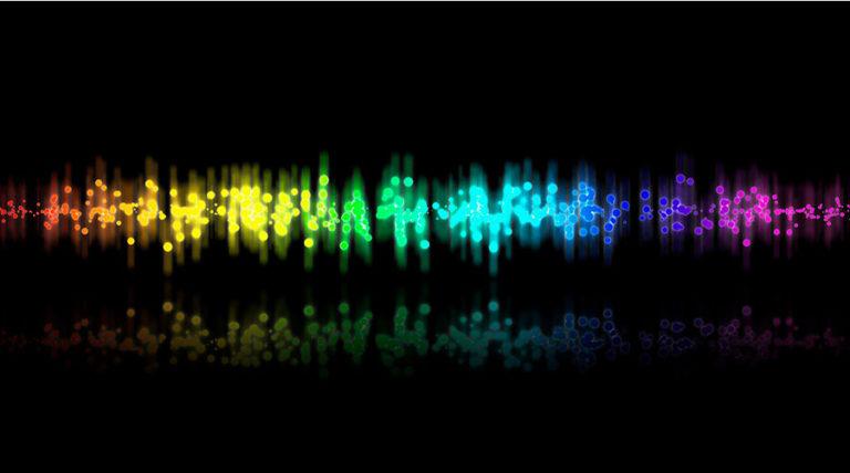 Cualidad espectral